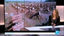 Il y a vingt ans, le massacre de Bentalha