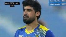 Hammadi Ahmad Goal HD - Al Quwa Al Jawiya (Irq) 1-0 Al Jazeera Amman (Jor) 12.02.2018