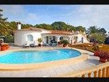 Espagne : Vente maison 4 pièces 3 chambres piscine -  Vos Projets immobiliers du futur ? – Plan immobilier