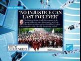 FRANCE24-FR-Revue de Presse-25 Septembre