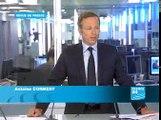 FRANCE24-FR-Revue de Presse-19 Septembre