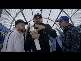 Grim Sickers ft. P Money, Jaykae, Kurupt FM, President T & Funky Dee - Kane Allstar Remix | JDZmedia