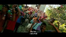 All Izz Well [Full HD Song] 3 Idiots HD Song Amir Khan