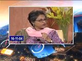 see what Asma Jahangir said about Pervez Musharraf when he was in government and when he was not in government