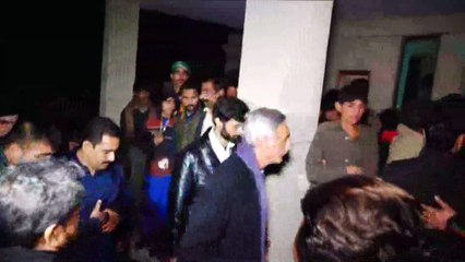 Watch the faces of disqualify Tareen Family after befitting defeat | #NA154