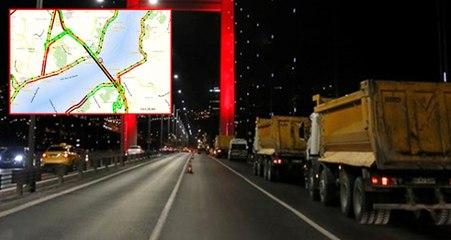 15 Temmuz Şehitler Köprüsü'nde Silah Sesleri Duyuldu ile ilgili görsel sonucu