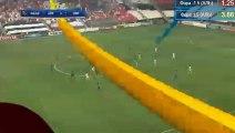 Mohamed Ahmed Al Hashmi Goal HD - Al Jazira (Uae) 3-1 Al-Gharafa (Qat) 12.02.2018