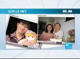 Hu Jia: activiste chinois emprisonné-France24