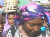 "Le coup d'État vu de ""Bagdad"", quartier chaud de Conakry"
