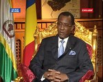 L'Arche de Zoé-Idriss déby sur France 24