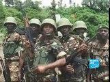 Comores: préparation militaire