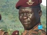 Arrivée des troupes de l'Union Africaine à Moheli