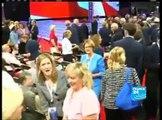 Convention républicaine: des débuts mouvementés