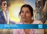Les Roms victimes dune montée du racisme