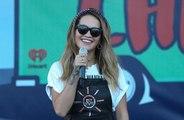 Rita Ora pourrait faire 'des bruits de sexe' pour une comédie musicale Cinquante Nuances