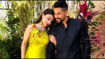 Kunal and Sidhi hug - video dailymotion