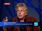 Daniel COHN-BENDIT: stop Barroso?