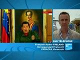 Honduras: Hugo Chavez dénonce un coup d'Etat