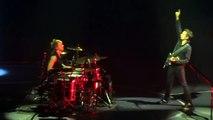 Muse - Interlude + Hysteria, SSE Hydro, Glasgow, Scotland  4/18/2016