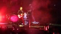 Muse- Interlude + Hysteria, O2 Arena, London, UK  4/11/2016