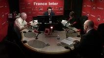 """Stéphane Travert et Lactalis """"L'usine ne rouvrira pas tant qu'on ne connaîtra pas les causes"""""""