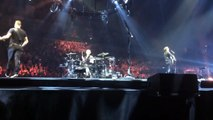 Muse - Interlude + Hysteria, O2 Arena, London, UK  4/12/2016
