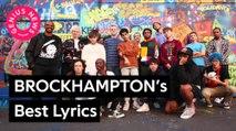 A Roundup of BROCKHAMPTON's Best Lyrics