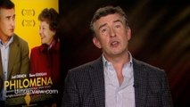 Steve Coogan Video Interview On 'Philomena,' Judi Dench