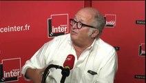 Pr François Olivennes invité de Sébastien Laugénie