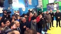 Luigi Di Maio dal centro sportivo Maddaloni di Scampia #Rally - MoVimento 5 Stelle - M5S