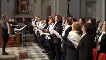 11-02-2018:DONNA MARIA cantata dal CORO DELLA DIOCESI NELLA GIORNATA DEL MALATO 2018