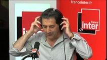 Le billet de François Morel : Jackie Gelin et Jacques Higelin - 7 juin 2013