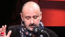 """""""Comme dit Gilles Deleuze : enlève ton slip"""" - la chronique de Daniel Morin"""
