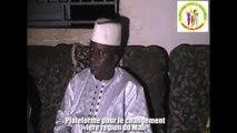 Moussa Sinko Coulibaly - La plateforme en marche