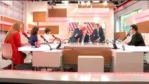 Yannick Jadot s'inquiète de la venue de Vladimir Poutine en France