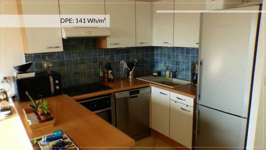 A vendre - Appartement - Bandol (83150) - 4 pièces - 70m²