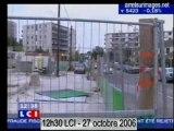EMEUTES 2005 rapport IGS