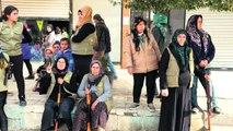 Köşeye Sıkışan Terör Örgütünden 'Sivil' Kamuflaj! Evlere Sivil Giyimli YPG'li Yerleştiriliyor