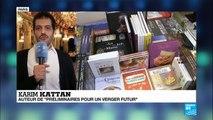 """Salon Maghreb-Orient des livres : """"un moyen de découvrir des littératures qu'on ne connait pas"""""""