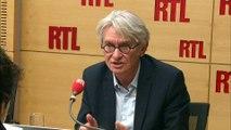 Jean-Claude Mailly est l'invité de RTL