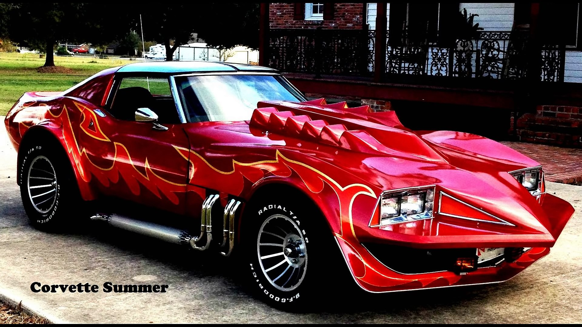 Famous Cars Of TV and Movies
