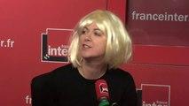 Nadine Morano se plaint de ne jamais parler sur Inter. Je l'ai donc invitée !  - Le Billet de Charline