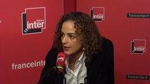 """Leïla Slimani, sur l'interdiction de certaines oeuvres jugées amorales : """"Quand une oeuvre est extraordinaire, elle s'impose"""""""