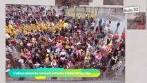 L'album photo du carnaval enfantin à Saint Pol sur Mer