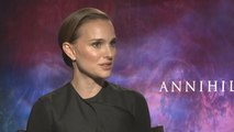 Natalie Portman expresses support for 'Me Too,' 'Time's Up'