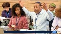 Israël : l'immigration des juifs d'Ethiopie en suspens