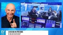 """François Fillon : """"Si vous me confirmez que Laeticia garde tout le pognon, je dégage ma femme ! Je t'aime Laeticia !"""""""