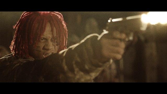 Trippie Redd - Dark Knight Dummo