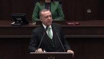"""Cumhurbaşkanı Erdoğan: """"Zalim değiliz. Asla olmadık, asla olmayacağız"""" - TBMM"""