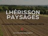LHÉRISSON PAYSAGES - Paysagiste, entretien des jardins - DAMAZAN (47)